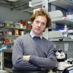 Prof. Josef Penninger, Wissenschaftlicher Direktor IMBA